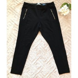H&M Black Skinny Leggings
